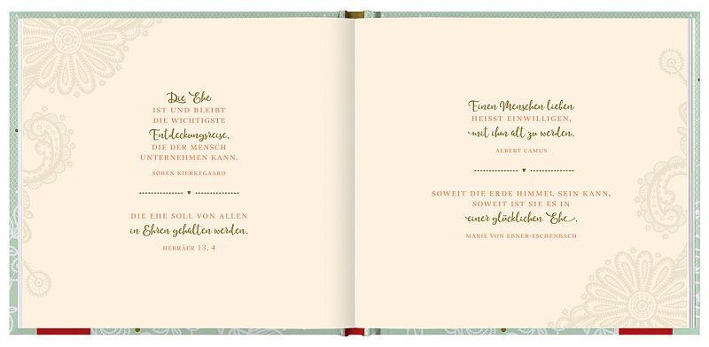 Die Liebe Währt Ewig Die Schönsten Zitate Zur Hochzeit
