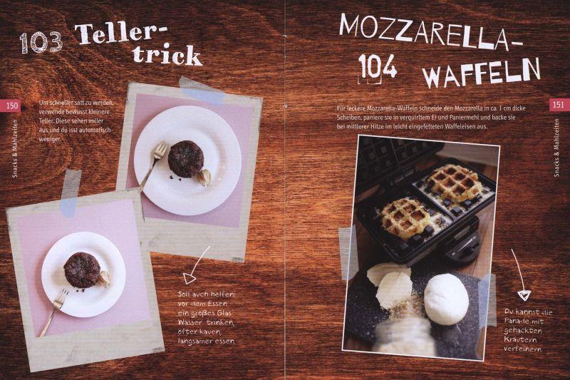 Trick 17 - Küche (Mängelexemplar)