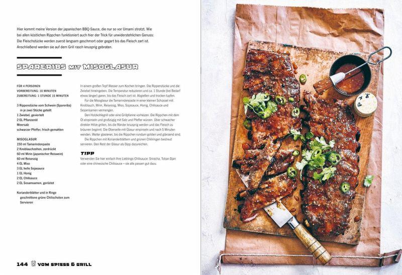 Meine Asia-Küche von Jennifer Joyce portofrei bei bücher.de bestellen