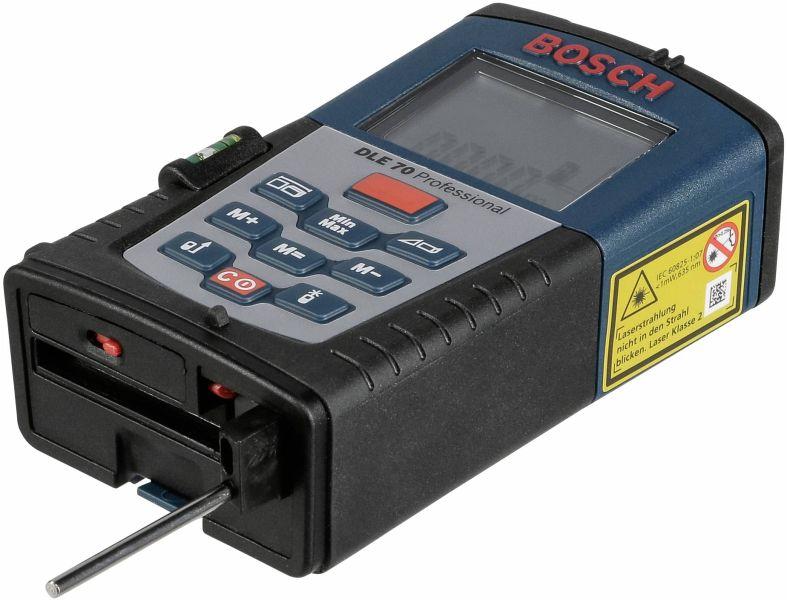 Bosch Entfernungsmesser Glm 120 C : Bosch dle professional laser entfernungsmesser portofrei bei