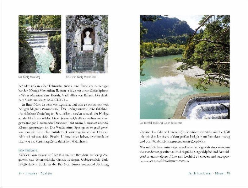 50 Sagenhafte Naturdenkmale In Bayern Regionen Schwaben Ober Und Niederbayern Von Karolin Kuntzel Portofrei Bei Bucher De Bestellen