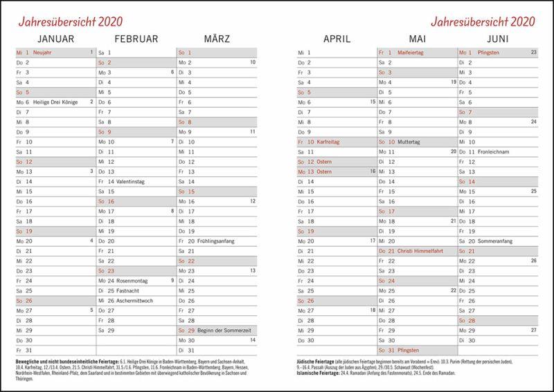 Helme Heine Kalenderbuch A6 2020 Von Helme Heine Kalender