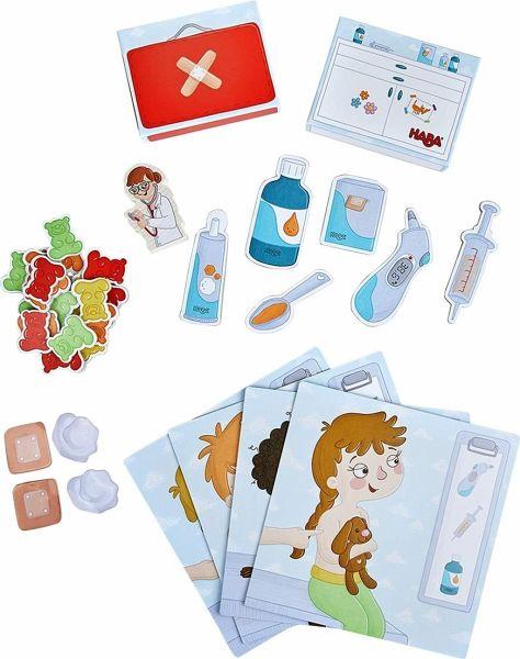 Kinderarzt Spiele