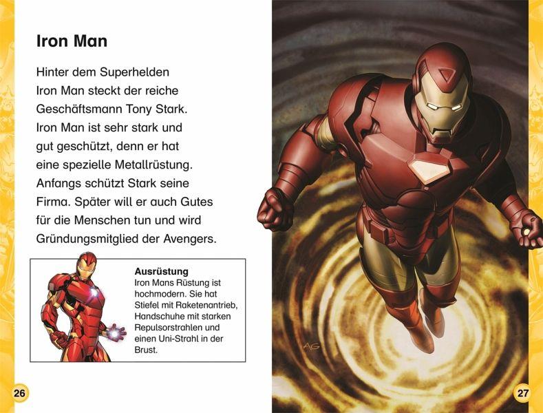 Marvel �Bersetzung