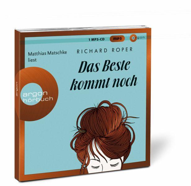 Das Beste Kommt Noch Buch
