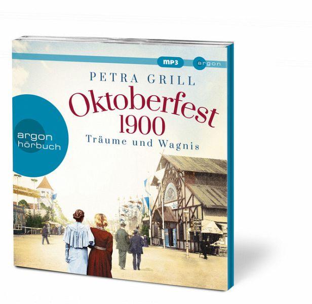 Oktoberfest 1900 Buch