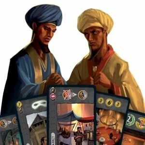 Strategiespiel Brettspiel